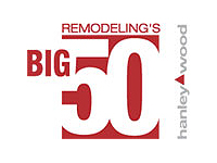 QMA Design+Build Honored with 2011 Big50 Award