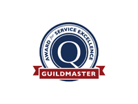2013 Guildmaster with Distinction