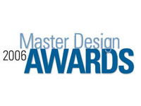 QMA Wins 2006 QR Master Design Award
