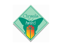 QMA Wins Chrysalis Award