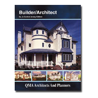 QMA Profile in Builder/Architect Magazine