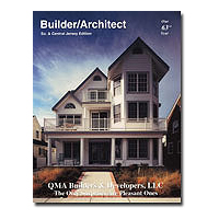 Only Pleasant Surprises – Builder/Architect Magazine