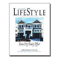 LifeStyle Magazine Features QMA Project